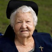 Ella Mae Davis