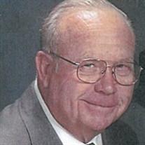 Arthur James Platt