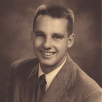 John Dixon McDavid