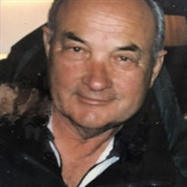 James Richard Denham