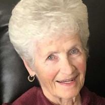 Dorothy Faye Erwin