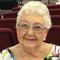 Betsy Carolyn Turner