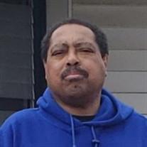 Robert Paul Gaines