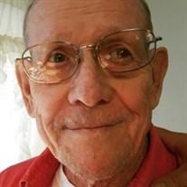 Daniel Lee Gerth, Sr.