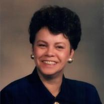 Coral Sue Cosby