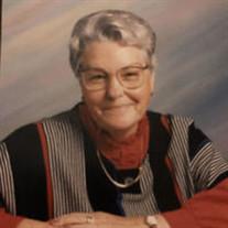 Virginia Joyce Jones Baker