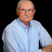Glen Roy Dill