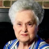 Dorothy Marie Ford