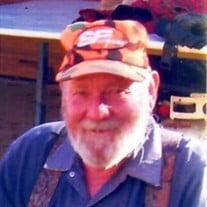 Robert Henry Horton