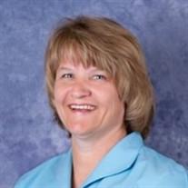 Sharon Marie Knicker