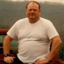 Jerry Wayne Bridges
