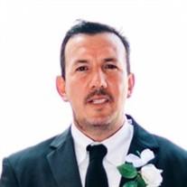 Selvin Gualberto De Leon