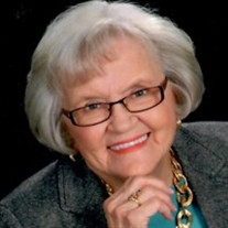 Wanda Joyce Olson