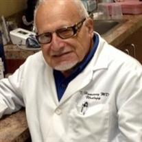 Dr. Thomas Z. Hamaway