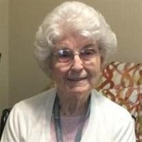 Wilma Lavonna Ferman