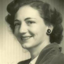 Hazel Louise Sharp
