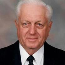 Charles Frank Boerner