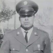 Santiago Valdez Sanchez
