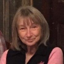Linda Joyce Frost