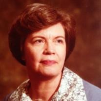 Betty Lou Gill