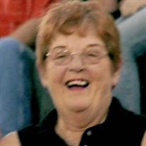 Geraldine C. Curry