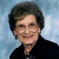Betty Ruth Jones