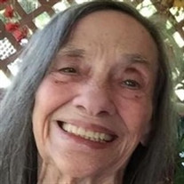 Joan Hickerson