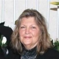 Carolyn Ruth Oman