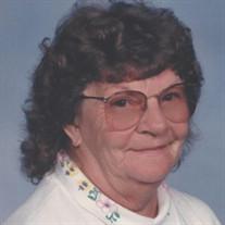 Gertrude Annabelle Walker