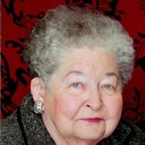 Lillian Lena Sturm
