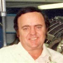 George Edward Heuman