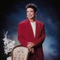 Loretta Sue Weber Ratliff