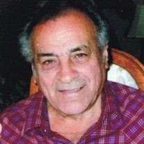 """Antonino """"Tony"""" Russo"""