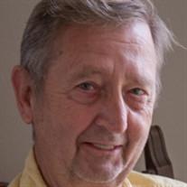 Charles Werner Procter