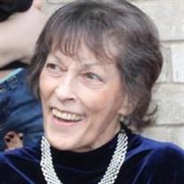 Jeanette Clevinger