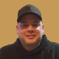 Brian Paul Rodriguez
