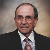 Eugene F. Berend