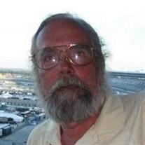 John Arvil Coxsey