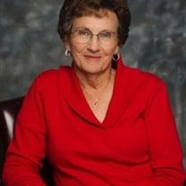 Esther Ruth Wilson