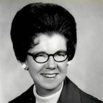 Pearl Elizabeth Robinson