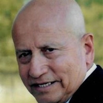 Juan Augusto Flores, MD