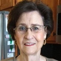Patsy June Blake