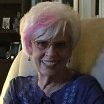 Patricia Elaine Chapman