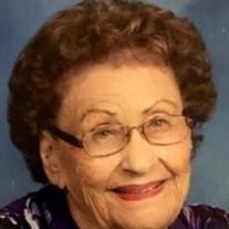 Rosemary Hollar