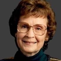 Bobbie Louise Hampton