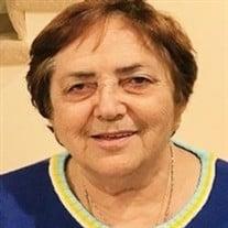 Helen Satin