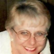 Georgette Faith Henson