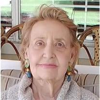 Sandra Hartsfield Arnold