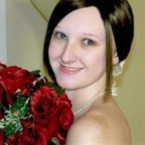 Jenna Leigh Stevenson