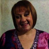 Pamela Gayle Sandoval